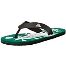 Buy adidas Men's Beach Print Max Out Men Flip-Flops and House Slippers from Amazon