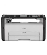 Buy Ricoh SP 210SU Multifunction Laser Printer (Print, Scan and Copy) for Rs. 7,539