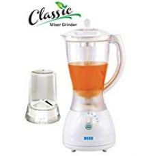 Buy Boss Classic Mixer Grinder 400W from Amazon