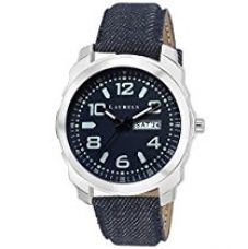 Buy Laurels Dexter III Analog Blue Dail Men Watch ( Lo-Dxtr-III-030307 ) from Amazon