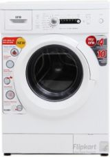 Buy IFB 6 kg Fully Automatic Front Load Washing Machine White  (Diva Aqua VX) from flipkart