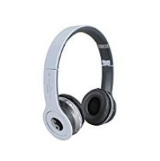 Buy Acid Eye S450 Bluetooth Headphone With FM and Calling,White from Amazon