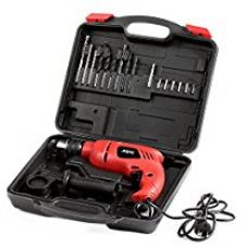 Buy Skil 6513 JD 13mm Drill Kit with 15-Pieces Drill Bits from Amazon