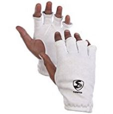 Buy SG Campus Inner Gloves (Color May Vary) from Amazon