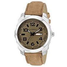 Buy Laurels Dexter III Analog Brown Dail Men Watch ( Lo-Dxtr-III-090907 ) from Amazon