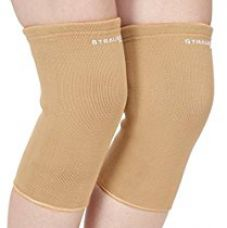 Buy Strauss Knee Cap Support (Pair) from Amazon