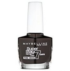 Maybelline New York Super Stay Nail Polish, 869 Emerald, 10ml for Rs. 350
