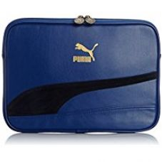 Puma Poly urethane 15litres Limoges-Peacoat Laptop Sleeve (7274803) for Rs. 1,999