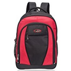 Cosmus Nylon 39Litres Red School Bag for Rs. 899
