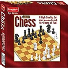 Buy Funskool Chess Classic from Amazon