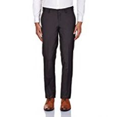 Buy John Players Men's Formal Trousers from Amazon