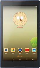 Buy Lenovo Tab 3 8 16 GB 8 inch with Wi-Fi Only  (Black) from Flipkart