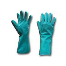 TheCoolio Midas Tuff-N-Lite Size 9 V Nitrile Solvent / Oil & Fat / Chemical Resistant Glove for Rs. 224