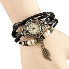 Eleganzza Analogu Fashion Casual Girl's Watch - Girls watches for Rs. 399