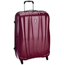 Buy Vip Polycarbonate 56 Cms Red Suitcase (VERNXT78MCD) from Amazon