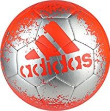 Adidas X Glider Ii Football, Men's UK 5 (Red) for Rs. 1,355