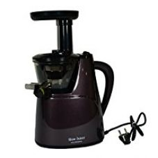 Buy The Original Slow Juicer by Premsons - Purple from Amazon
