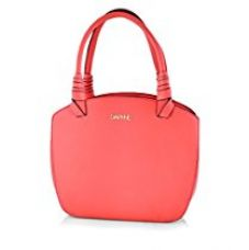 Buy Daphne Women's Handbag Red (XB15-0032) from Amazon