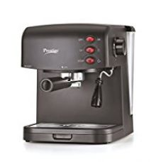 Prestige PECMD 2.0 850-Watt Espresso Coffee Maker for Rs. 5,620