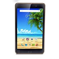 Buy iBall Slide Bio-Mate Tablet (8 inch, 8GB, Wi-Fi+ 3G+ Voice Calling), Cobalt-Brown from Amazon