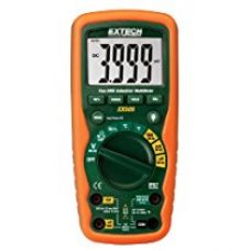 Buy Extech EX505 CAT IV-600V True RMS Industrial Multimeter from Amazon
