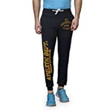 TSX Men's Cotton Rich Graphic Printed Trackpant for Rs. 599