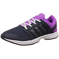 Buy adidas Women's Kray 1.0 W Silvmt and Sunglo Running Shoes from Amazon