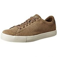 Buy adidas Men's Daily Line Leather Sneakers from Amazon
