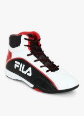 Fila Marco White Sneakers for Rs. 2640