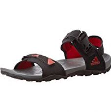 Buy adidas Men's Hoist Utiblk, Uniora and Black Athletic & Outdoor Sandals from Amazon