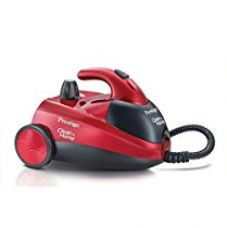 Buy Prestige Clean Home Series Dynamo Steam Cleaner (Red) from Amazon