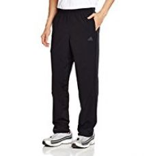 Buy adidas Men's Polyester Track Pants from Amazon