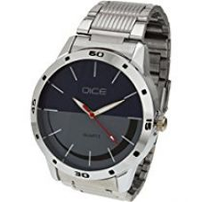 DICE Analogue Multi Color Dial Men's Watch-NMB-M103-4286 for Rs. 269