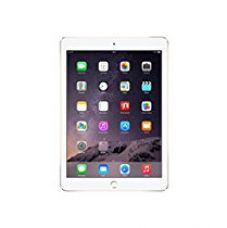 Buy Apple iPad Air 2 Tablet (9.7 inch,64GB, Wi-Fi Only), Gold from Amazon