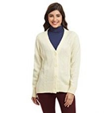 Buy Aurelia Women's Synthetic Straight Sweater from Amazon