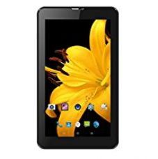Buy I Kall K1 Tablet (7 inch, 4GB,Wi-Fi+3G with Voice Calling) Black with cover from Amazon
