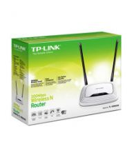 Buy TP-LINK TL-WR841N 300Mbps Wireless N RouterWireless Routers Without Modem from SnapDeal