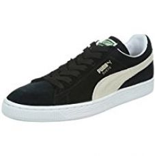 Buy Puma Men's Suede Classic+ Sneakers from Amazon