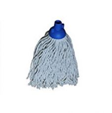 Kleenal 20160005-R MC-300p Round Mop Refill, 300gm (Fits with 22 mm diameter rod) for Rs. 110