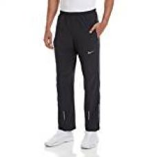 Nike Men's Synthetic Track Pants (826220378916_683886-010_Large_Black) for Rs. 1,956