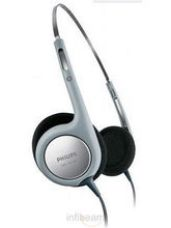 Buy Philips SBCHL140/98 Over The Ear Headphones for Rs. 295