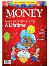 Outlook Money (English, 1 Year) for Rs. 525