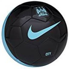 Garihs Nike Man City Supporters Football Size 5 (Replica),Multicolor for Rs. 420