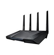 Buy ASUS RT-AC87U Wireless-AC2400 Dual Band Gigabit Router from Amazon