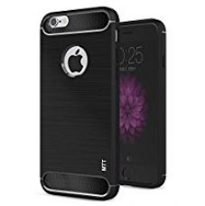 Buy MTT Rugged Armor Shock Proof Carbon Fiber Case Cover for Apple iPhone 6S Plus / 6 Plus from Amazon