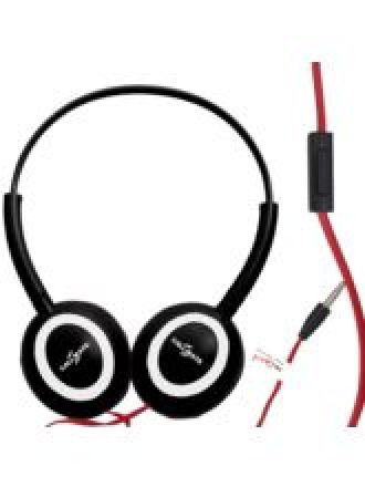 Get 83% off on Callmate Headphone Oval With Mic - Pink
