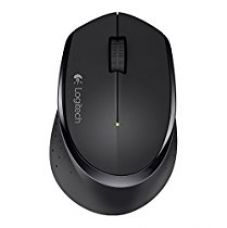 Logitech M275 Wireless Mouse (Black) for Rs. 1,045