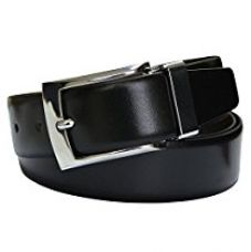 Cross Men's Genuine Leather Belt - Reversible Black/Brown (AC018413) for Rs. 1,199