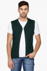 Buy X LIFEMens Sleeveless Jacket    LIFE Mens Sleeveless Jacket    ...       Rs 699 Rs 350  (50% Off)         Size: M, L from ShoppersStop