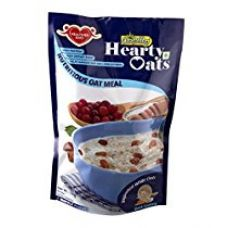 Eco Valley Hearty White Oats, 1kg for Rs. 175